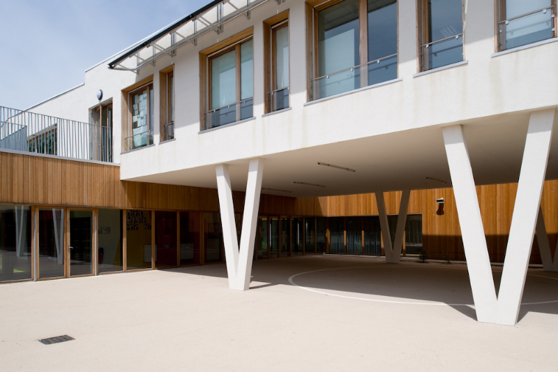 Juin 2013 d tails d 39 architecture Ecole architecture