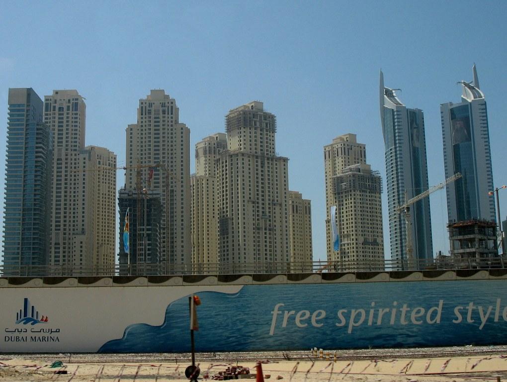Dubaï-Obernai