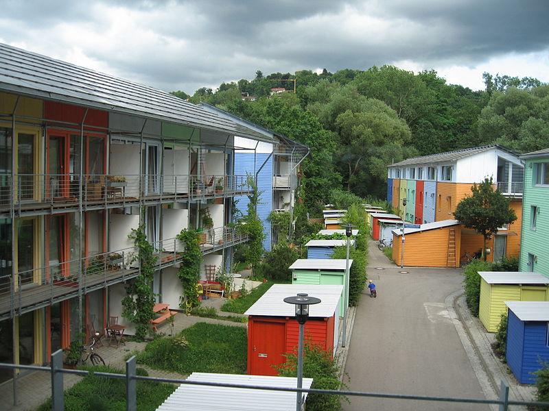 EcoquartierVaubanFreibourg@Claire7373 Andrewglaser
