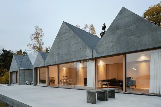Su de d tails d 39 architecture - Swedish style house plans scandinavian ideas ...