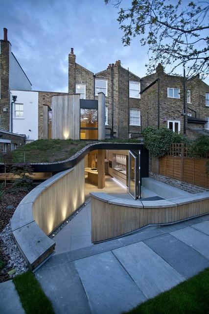 Londres d tails d 39 architecture for Architecture victorienne a londres