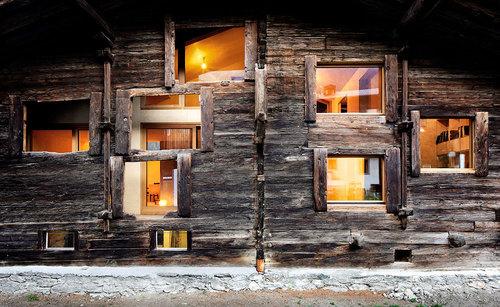 Suisse d tails d 39 architecture for Agence architecture suisse
