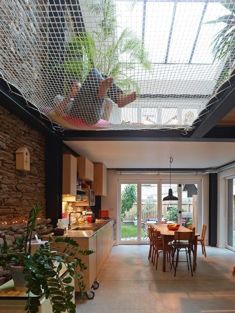 a nantes une charmante maison en c ur d lot d tails d 39 architecture. Black Bedroom Furniture Sets. Home Design Ideas
