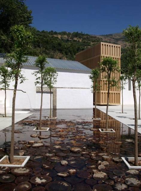 eau d tails d 39 architecture