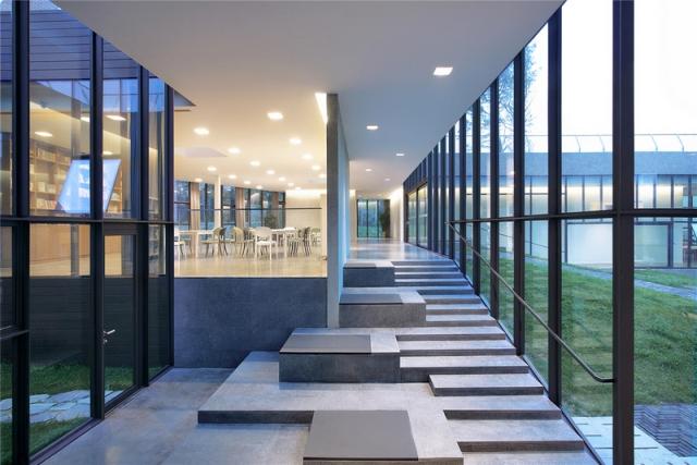 Nature d tails d 39 architecture for Architecture et nature