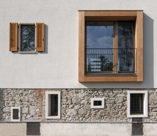 © Arcoquattro Architettura