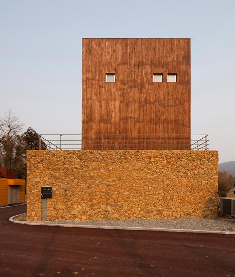 @Oujae Architects