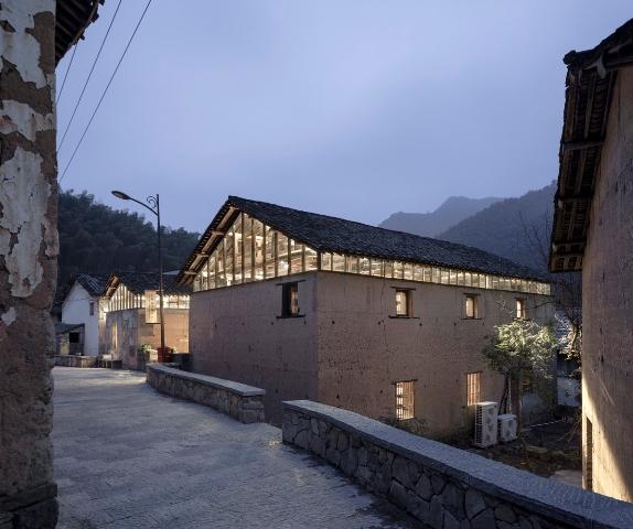 © YAO Li pour AZL Architects