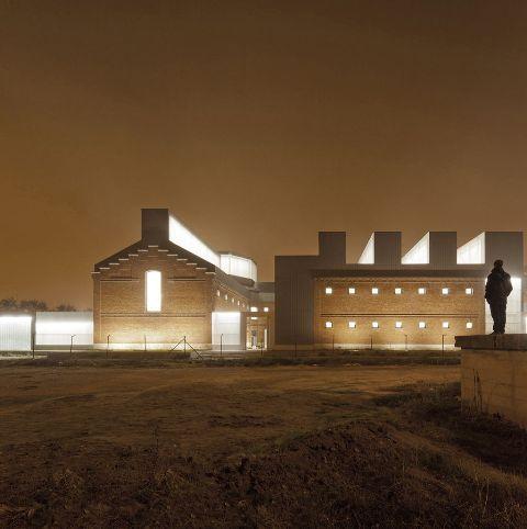 © Fg + Sg Fotografía De Arquitectura
