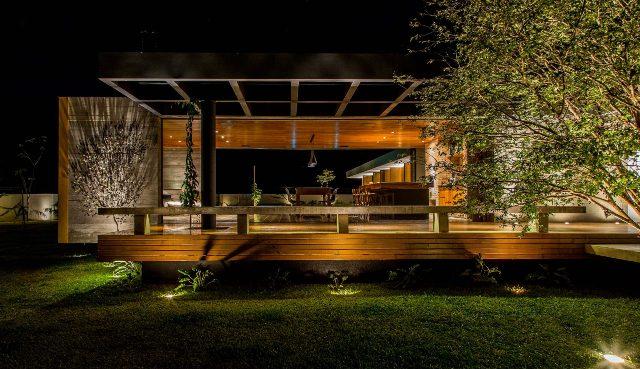 © MF+Arquitetos