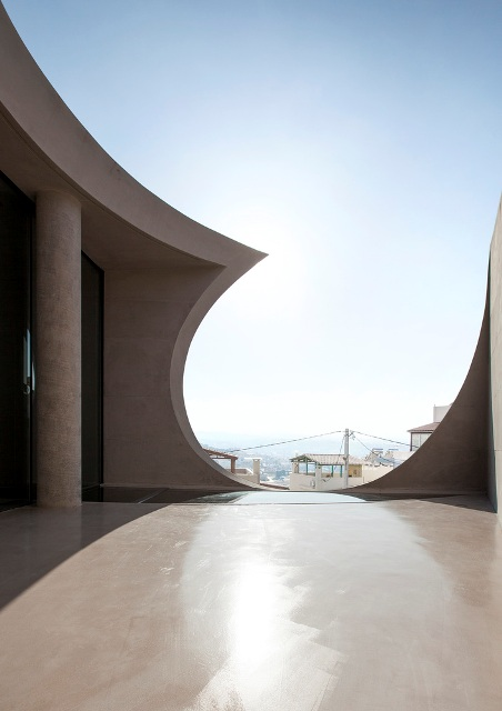 D tails d 39 architecture l 39 architecture dans ses moindres Architecture courbe