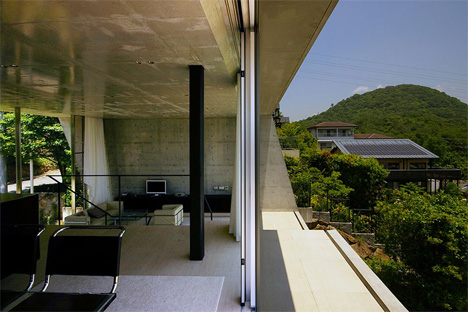 © Noriyoshi Morimura architects and associates