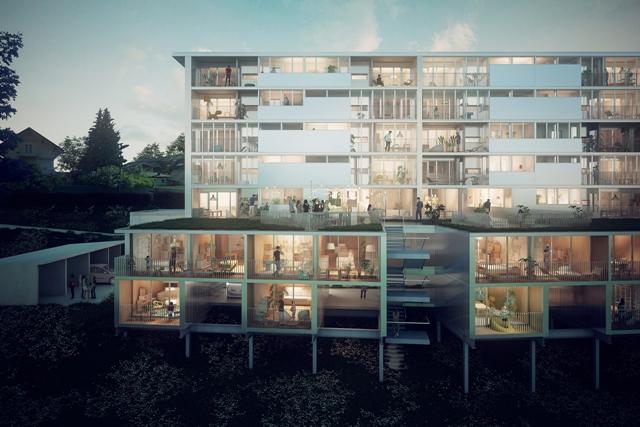 © Think Tank architecture paysage urbanisme