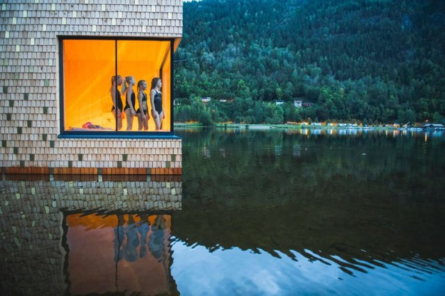 © Feste landscape / architecture